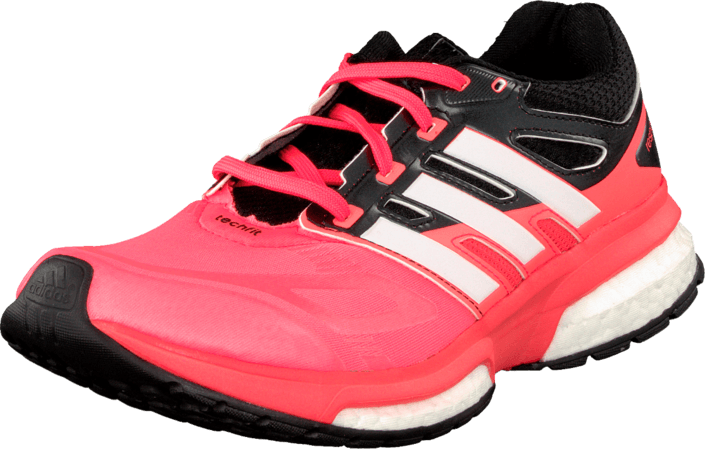 adidas Sport Performance - Response Boost Techfit M Bold Orange/Core White/Black