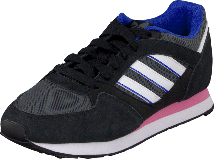 adidas Originals Zx 100 W Core Black/Ftwr White/Blue