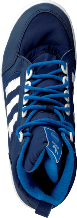 adidas Sport Performance - Pro Play Primaloft Dark Blue/Ftwr White/Bluebird