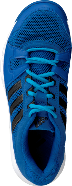 adidas Sport Performance - Gym Warrior Blue Beauty/Black/Solar Blue