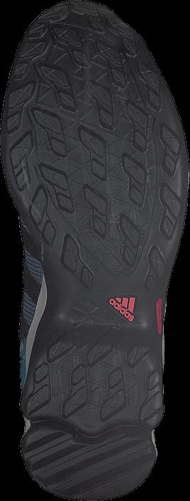 adidas Sport Performance Ax2 Mid Gtx W Prism Blue/Black/Super Blush