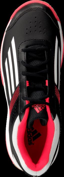 adidas Sport Performance Counterblast 3 Core Black/White/Solar Red