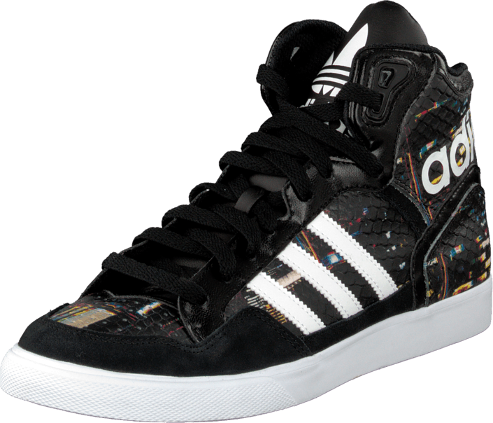 adidas Originals - Extaball W Black/Ftwr White