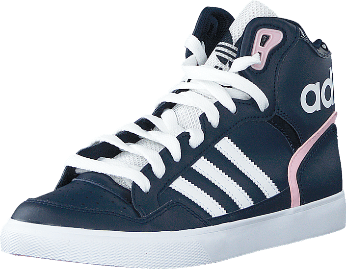 adidas Originals - Extaball W Collegiate Navy/White/Pink