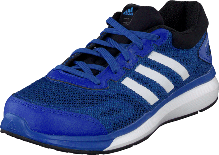adidas Sport Performance - Response K Blue Beauty/White/Solar Blue
