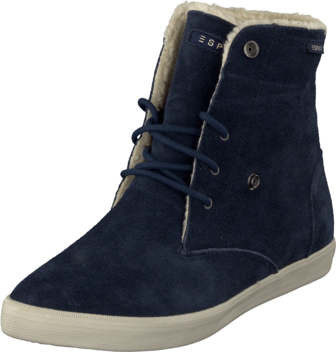 Esprit - Sophia Bootie Dark Night Blue