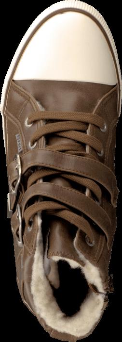 Esprit Conny Buckle Cacao Brown