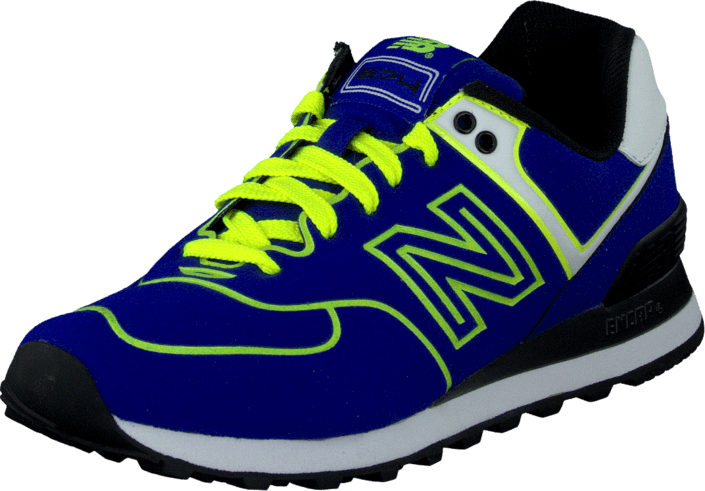 New Balance - WL574NEB Navy