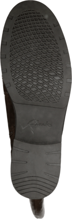 Clarks - Orinoco Eave Brown