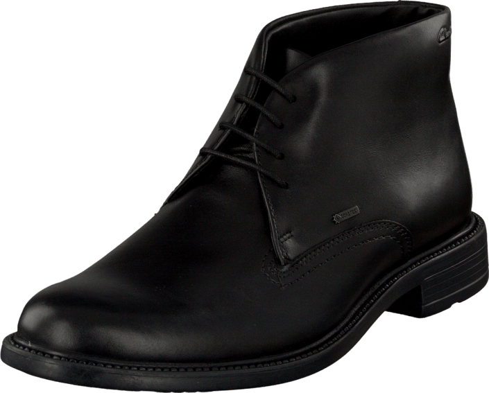 Clarks - Fawley High GTX Black