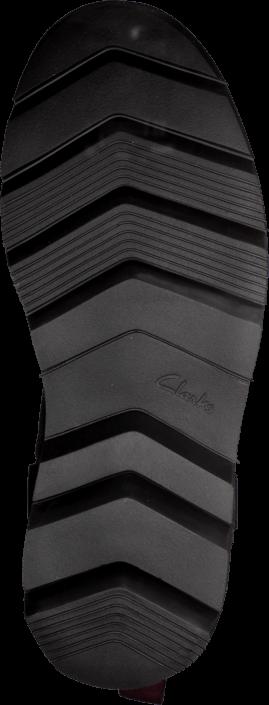 Clarks - Mellor Top Black