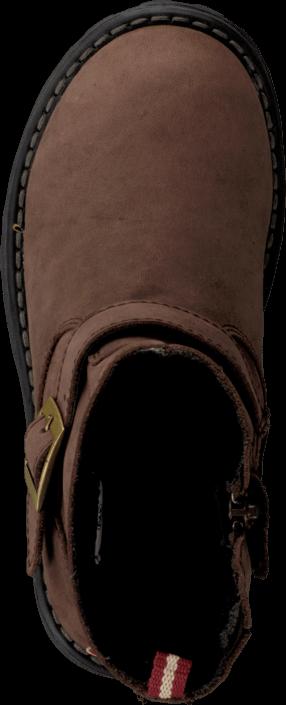 Pax - Serve Dark Brown