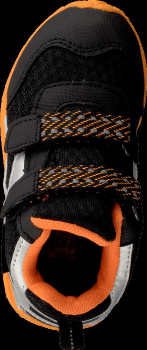 Pax - Spira Black/Orange