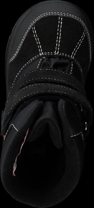 Pax - Frost Black