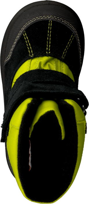 Pax - Frost Black/Green