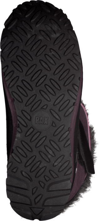 Pax - Kakisa Black/Purple