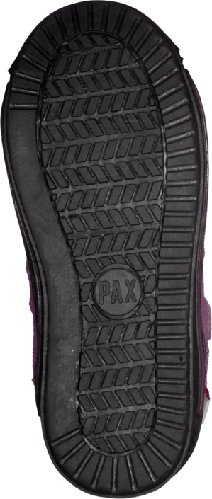 Pax - Grafitti Black/Purple