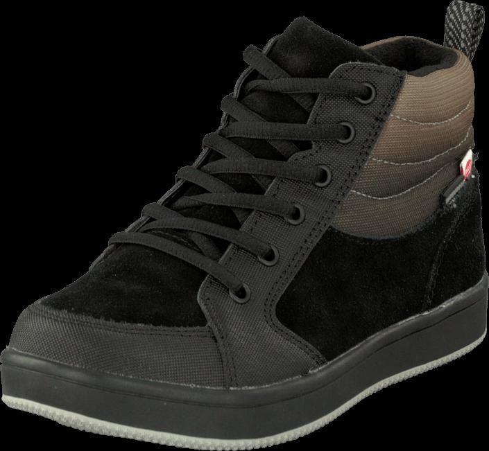 Pax - Chunk Black/Grey