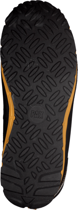 Pax - Pingo Black/Orange