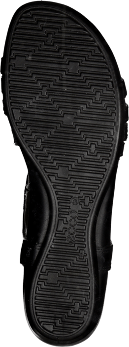 Ecco - Touch 25 S Black/Black Whisper
