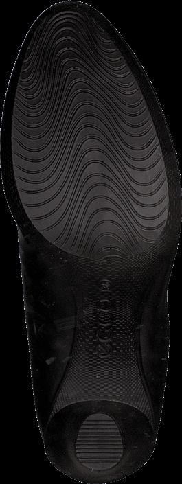 Ecco - SCULPTURED 75 Black