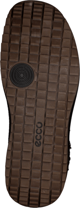 Ecco - Trace Black/Black Quarry