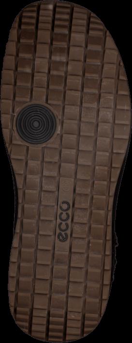 Ecco - Trace Black/Black Quarry