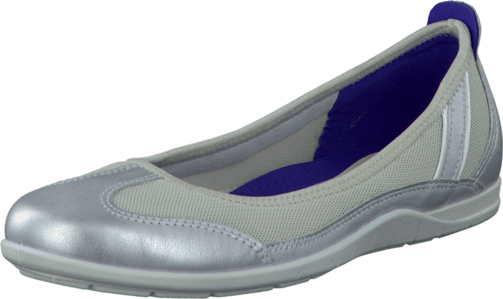 Ecco - Bluma White/Shadow White