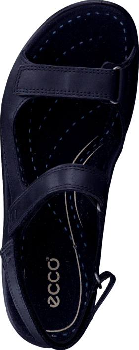 Ecco - Babett Sandal Black Feather