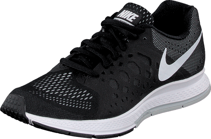 Nike - Nike Air Zoom Pegasus 31 Black/White