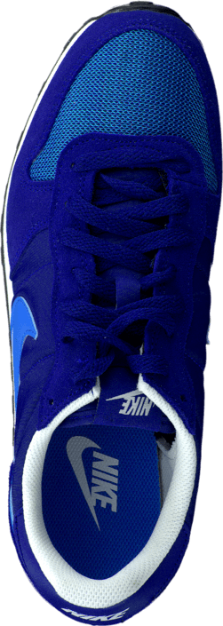 Nike - Nike Genicco Deep Royal Blue/Pht Blue-White