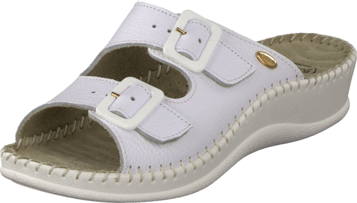 Scholl - Weekend White