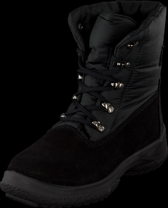 Ilse Jacobsen Winter boot Black