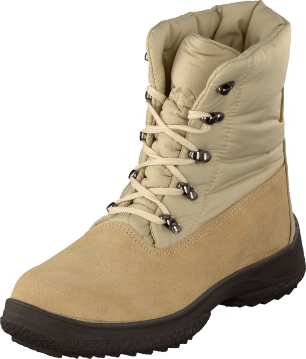 Ilse Jacobsen Winter boot Creme