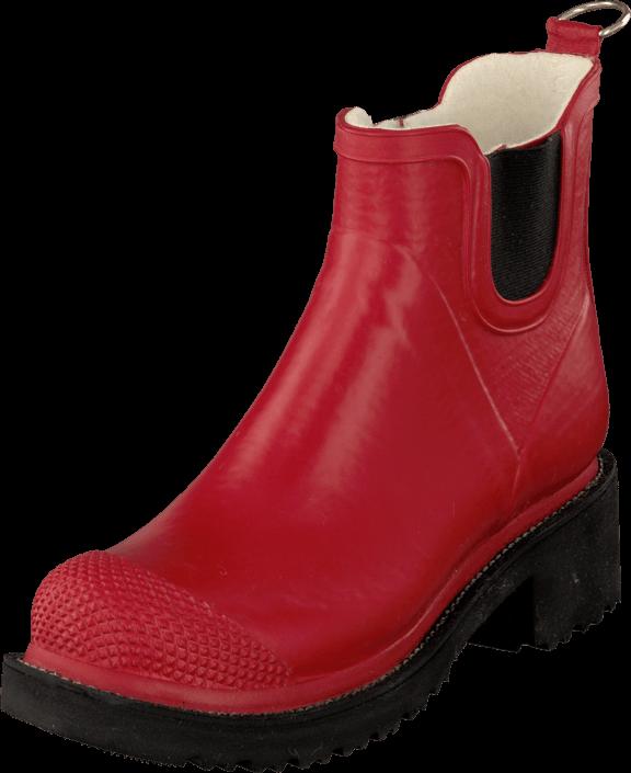 Ilse Jacobsen - Rubber boot Red