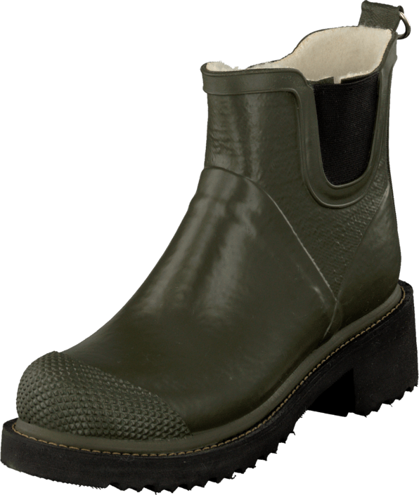 Ilse Jacobsen Rubber boot Army
