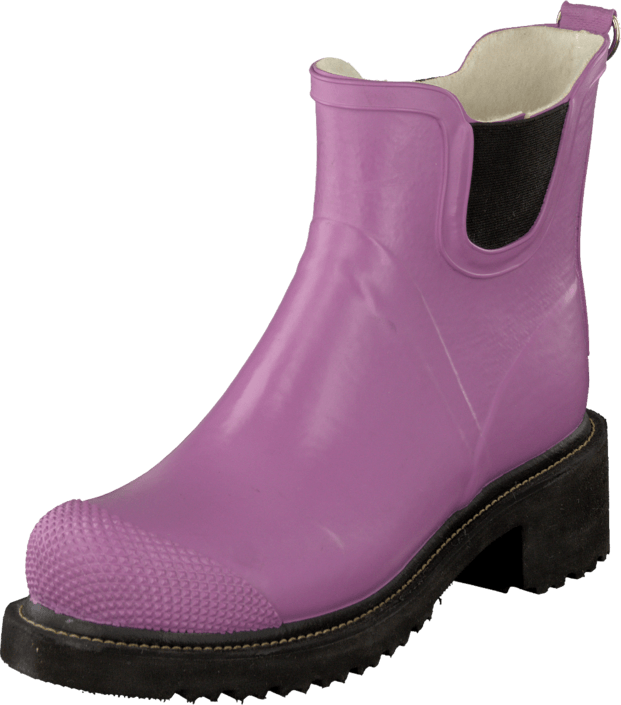 Ilse Jacobsen - Rubber boot Mulberry