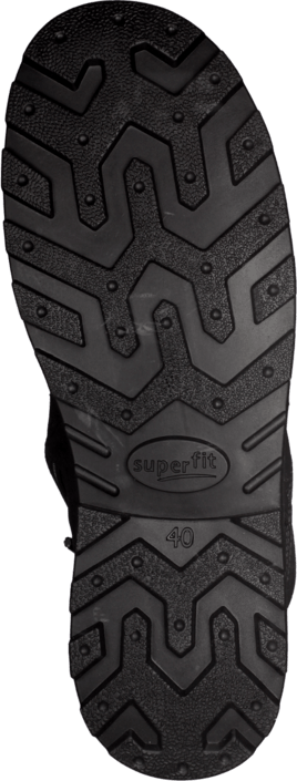 Superfit - Fynn  -  Gore-Tex Black