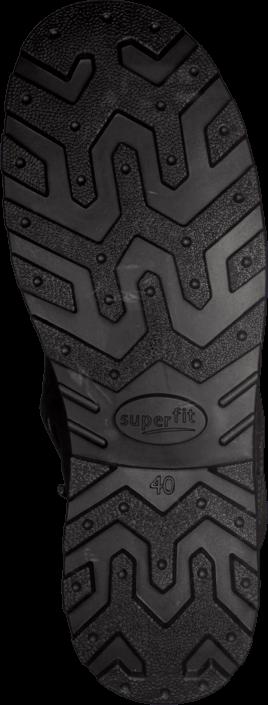 Superfit - Fynn  -  Gore-Tex Black