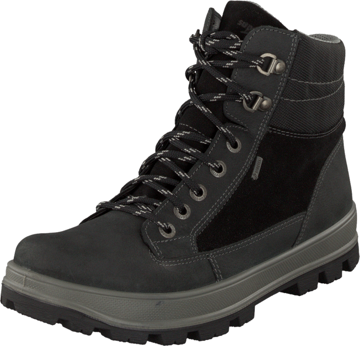 Superfit - Tedd  -  Gore-Tex Black Multi