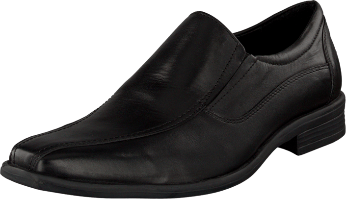 Bianco - Clean Loafer Black