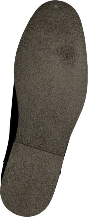 k b bianco chelsea leather boot black gr sko online. Black Bedroom Furniture Sets. Home Design Ideas