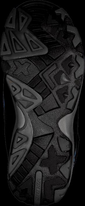 Viking - Windchill Jr Black/Blue