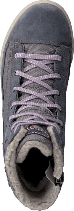 Viking - Zip Grey/Pink
