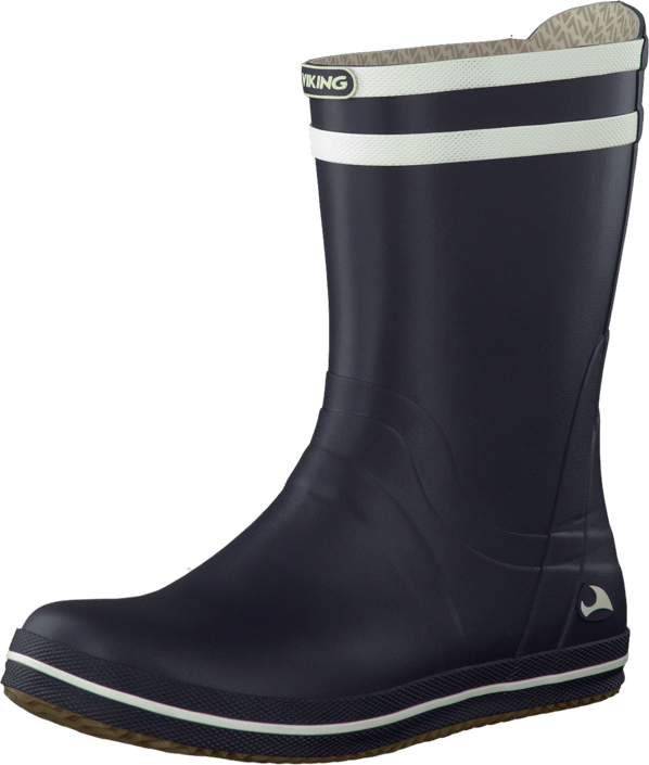 Viking - Matros II Navy/White