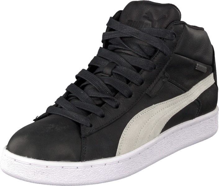Puma - Puma 48 Mid Gtx Black/Orange