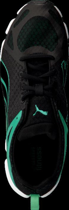 Puma Power Trainer Ombre Wn'S Green/Black