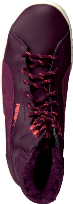 Puma Puma Vikky Boot Wn'S Purple