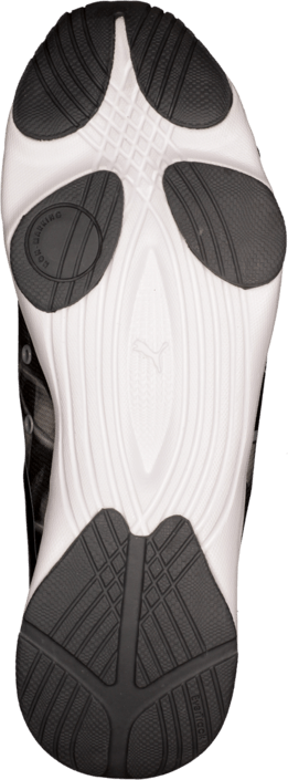 Puma - Flx Graphic Wn'S Black/White