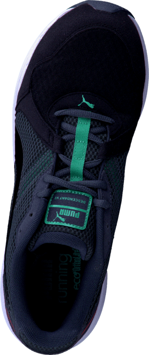 Puma - Descendant V2 Black/Turbul